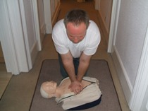 First Aid Training and Paediatric First Aid Courses. cprforweb2